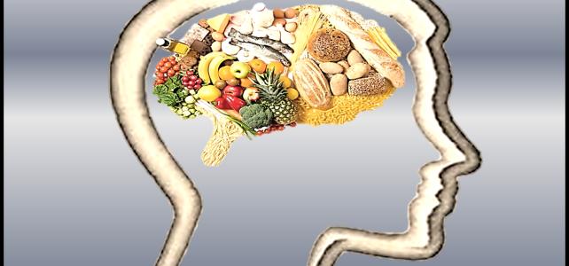 Geistige Fitness mit der richtigen Ernährung